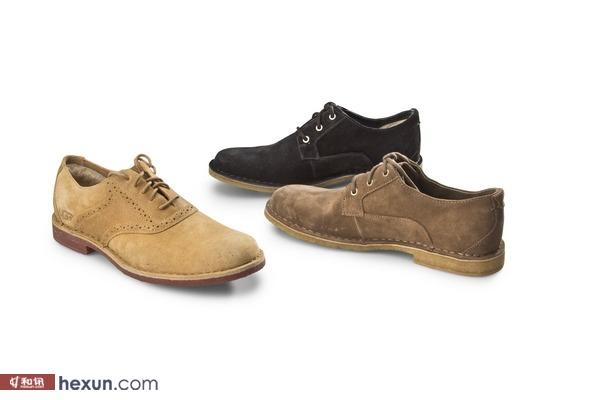 组图:ugg新款男鞋速递-奢侈品频道-和讯网