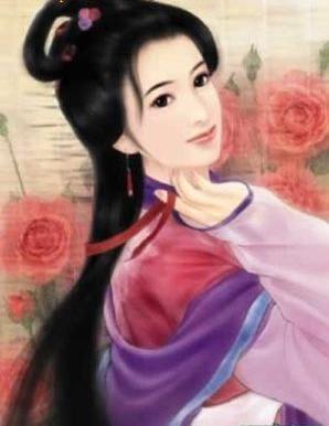 盘点中国历史上二十大美女杨玉环仅名列第八