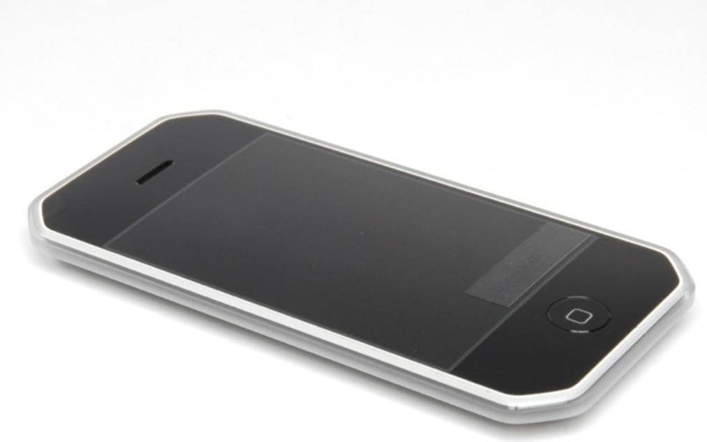 iphone手机2006年设计原型曝光
