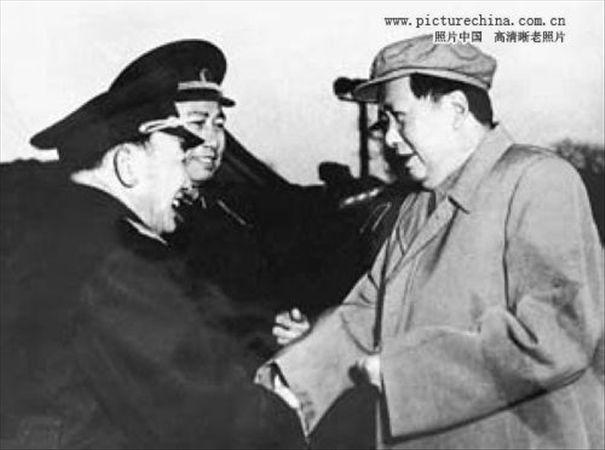 谷开来之父:开国将军谷景生文革遭监禁12年(组