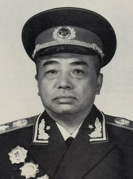 台湾 彭德怀 台湾岛/彭德怀(1954/1959在任) 元帅军衔。