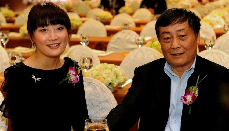中国亿万富翁的女儿都嫁给了谁