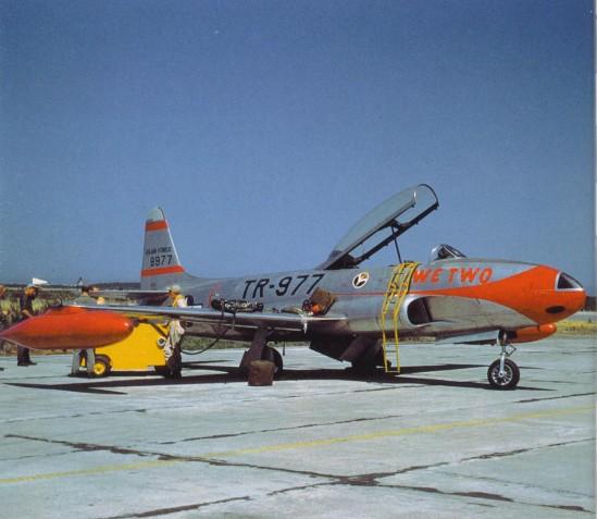 美国空军/组图:朝鲜战争中的美国空军