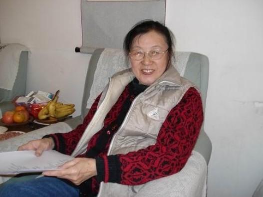 毛泽东晚年身边的8位女性组图